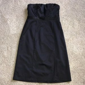 Limited black formal sz 8 dress great condition!